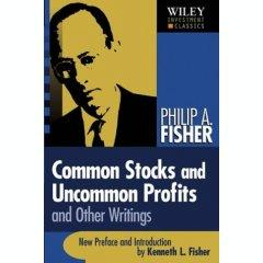 """Common-Stocks-And-Uncommon-Profits""""-By-Phillip-Fisher"""