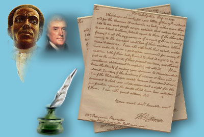 BANNEKER LETTER TO JEFFERSON EPUB DOWNLOAD