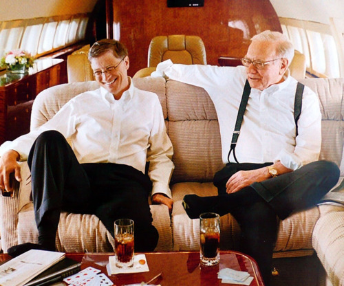 the various lessons from entrepreneur warren buffet Business lessons from the 'oracle of omaha', warren buffett sanjana ray warren buffett , the billionaire entrepreneur who is the second richest man in the world , the journey to the limelight .