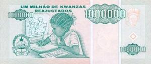 AngolaKwanzas1995