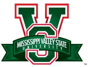 MVSU VS Logo