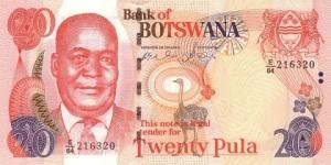 Botswana tourism destinations