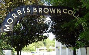 morris-brown-college