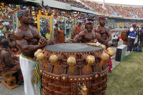 Ghana 9G5XA DX News