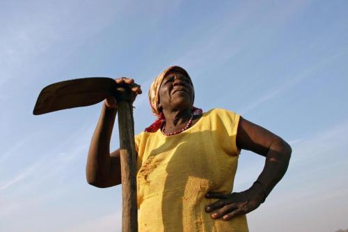 woman-farm