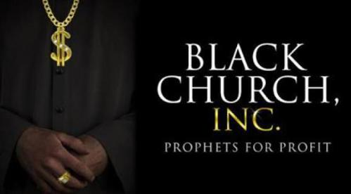 black-church-inc