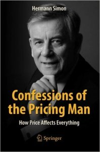 HBCU Money™ Business Book Feature – Confessions of the Pricing Man: How Price Affects Everything | HBCU Money